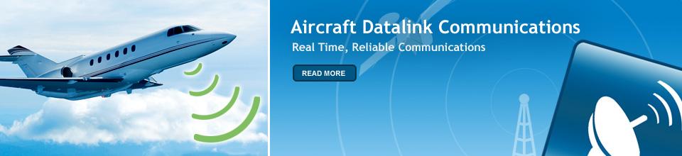Datalink Services Banner